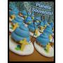 Cupcake Portafoto, Bautismo Y Comunion! Souvenirs Porcelana