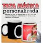 Taza Magica Dia De Los Enamorados Personalizada Foto/imagen
