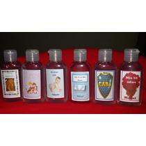 Mf. Alcohol En Gel. Souvenirs. Personalizados. Bautismo