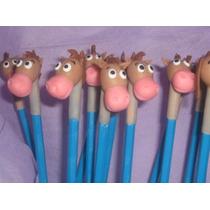 Souvenirs Toy Story Y Personajes Para La Torta!!!!