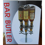 Dispenser Para 6 Botellas - Whisky, Fernet Etc.