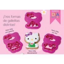 Cortante Galletitas Kitty De Tupperware®