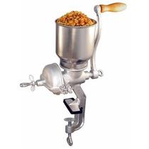Molinillo De Café Cereales Molino Moledor Para Hogar Granjas