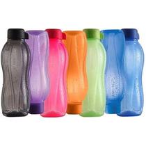 Botella Tupperware Original 500ml Vrios Colores Mas