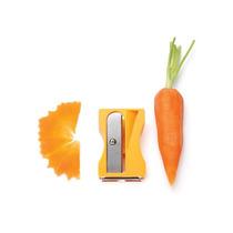 Sacapunta Zanahoria - Pela Papas Verduras - Magenta Deco