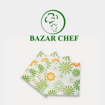 Servilleta Papel Set X20 Verflor - Bazar Chef