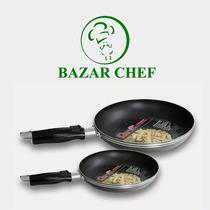 Sarten 20 Cm Antiadherente - Bazar Chef