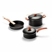 Set De Ollas Marmicoc Trend 5 Piezas - 4601025 - @