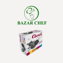 Bateria Set 6 Piezas - Bazar Chef