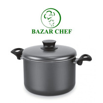 Tramontina - Paris Olla 22 Cm Con Asas - Bazar Chef