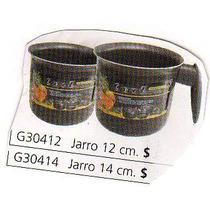 Jarros Con Teflon Nro.12 Carol