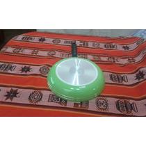 Sarten Ceramica N 22