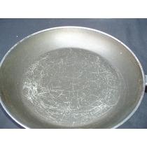 Sarten De Aluminio Con Teflon 215