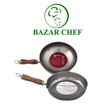 Sarten Paellera Carbon Bariloche - Bazar Chef