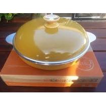 Paellera Essen Solei + Savarin 30 Cm