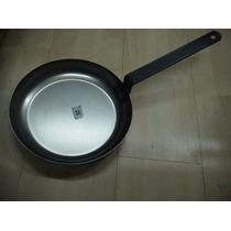 Sarten Gastronomica 34cm C/ Mango Profesional P/chef Cocina