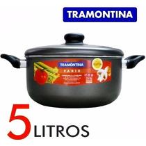 Cacerola Tramontina Teflon Nº24!! Cocina Batería Sarten Olla