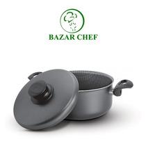 Tramontina - Paris Cacerola 28 Cm Con Asas - Bazar Chef