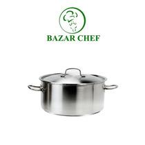 Cacerola 50cm A/barra D/f 51.05l - Bazar Chef
