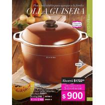 Olla Guisera Cucina Donna De Avon, 28 X 20
