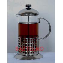 Cafetera Embolo 1 Litro Estilo Frances Envios Todo Paisx Oca