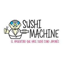 Sushi Machine - Sushi Para Hacer Facilmente