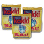 Pack X3 Sal Para Maquina Lavavajilla Kokki X1kg Ablandador