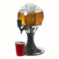 Chopera Para Cerveza Chopp Unica De 4 Litros + Luz De Led