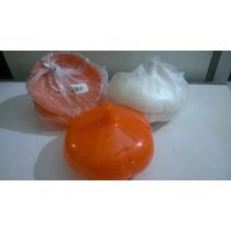 Guarda Ajos Tupperware Original Nuevo!!!! Naranja O Blanco