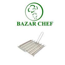 Tostador Hojalata Basico - Bazar Chef