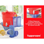 Maxi Dispenser Tupperware 5lt Con Canilla!!