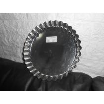 Moldes Para Tartas Y Pastafrola Nª28 De 4cm Alto Desmontable