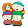 Iman Para Heladera Souvenirs South Park Set Imanes