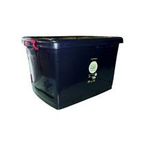 Organizador Con Ruedas Heavy-box, 95 Lts- Reforzado