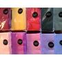 Servilletas 24 X 24 Papel Tissue Color Doble Pliego Paq X 25