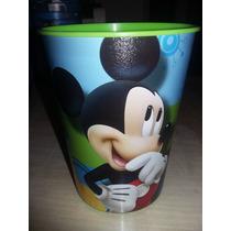 Vaso Mickey Disney Importado Usa - Infantil, Niños, Bebes