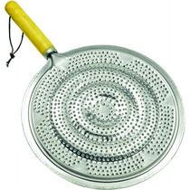 Difusor De Calor Para Cocina Con Mango Madera Uniproveedores