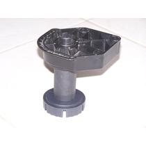 Pata Plastica Mueble Cocina Regulable 10 A 15cm Bolsa 4unid.