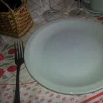 Mejor Precio Jarro Capuchino+plato Tsuji Blanca Porcelana Cs