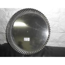 Moldes Para Tartas Y Pastafrola Nª28 3cm De Alto Desmontable