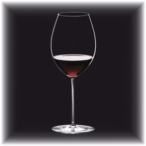 Pack 2 Copas Riedel Sommeliers Tinto - Reserva - Tempranillo