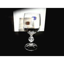 Copa De Vino Cristal Original Bohemia 230ml