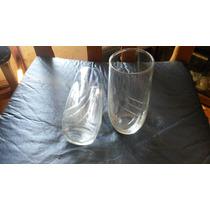 Juego De 7 Vasos Nuevos, De Vidrio, De 230cm