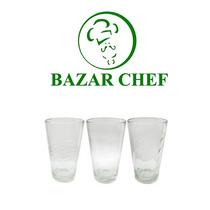 Durax - Vaso Conico Bajo - Bazar Chef