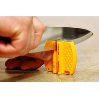 Afilador Dual Para Cuchillos Smith´s - Local En Microcentro