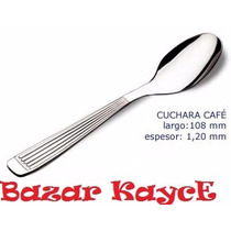 Cuchara De Cafe Mod/athenas Paris Nacional - El Mejor Precio