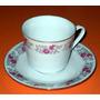 Pocillos Y Platos Para Cafe - Porcelana China