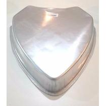 Molde Aluminio Torta Escudo De Futbol