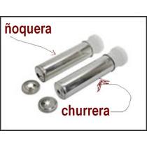 Churrera / F Churro 2da Selecc Pasta Panzotti Masas Ñoquis