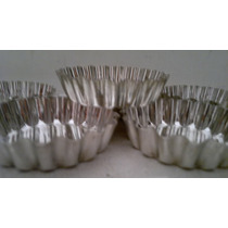 Set 12 Mini Tarteletas De 12cm Mini Pastafrola Reposteria